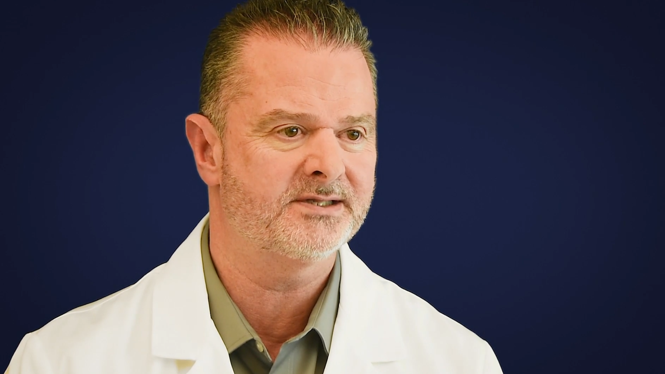 Video: Q&A with Dr. Doug Williamson on the Future of Parkinson's Disease Research
